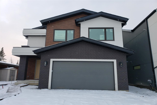 4138 Aspen Drive, Edmonton