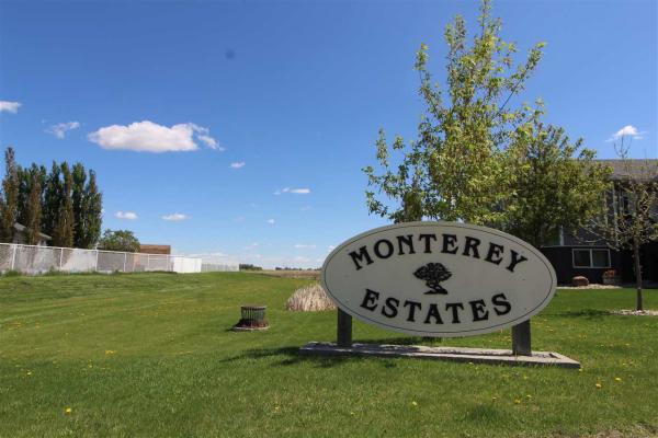 25 Monterey ES, Wetaskiwin