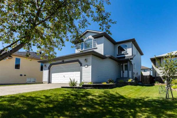 16236 83A Street NW, Edmonton