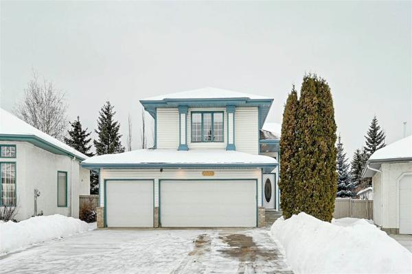 1117 116 Street, Edmonton