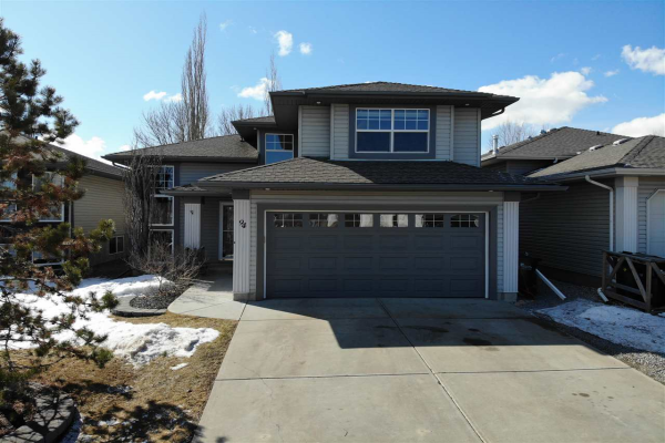 94 RIDGEPOINT Way, Sherwood Park