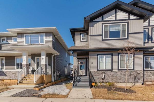 22 DAVIS Street, Fort Saskatchewan