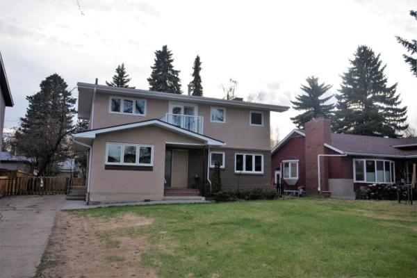 8726 116 Street, Edmonton