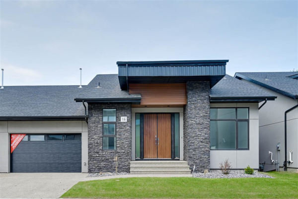 16 95 SALISBURY Way, Sherwood Park