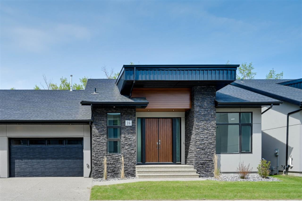 26 95 SALISBURY Way, Sherwood Park
