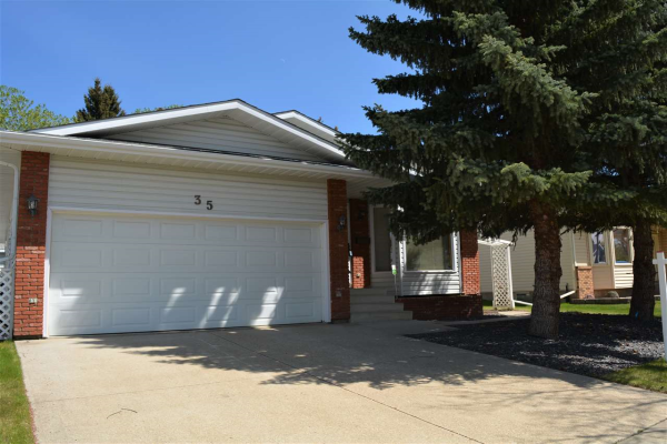 35 HIGHCLIFF Road, Sherwood Park