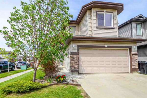 2 Santa Fe Court, Fort Saskatchewan
