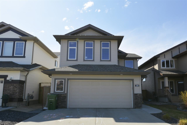26 NORWOOD Close, St. Albert