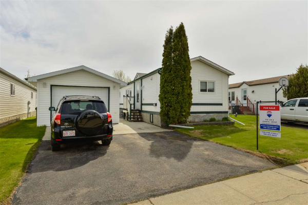 148 SPRINGFIELD Crescent, Spruce Grove