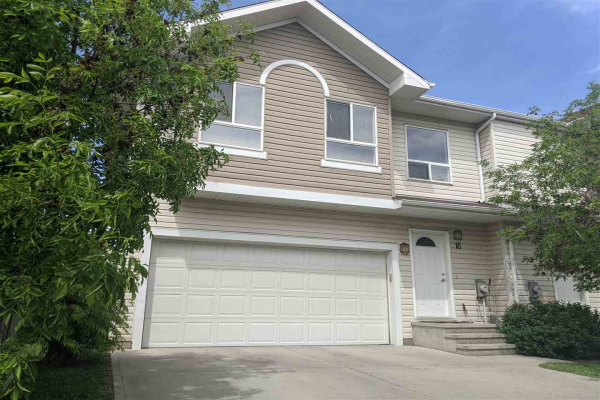 16 5120 164 Avenue, Edmonton