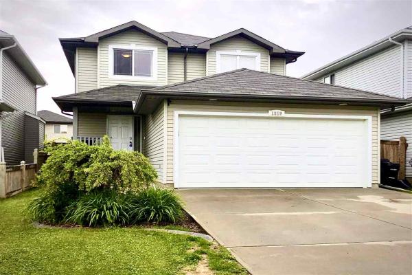 1519 37C Avenue, Edmonton
