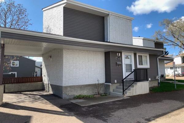 5544 19A Avenue NW, Edmonton