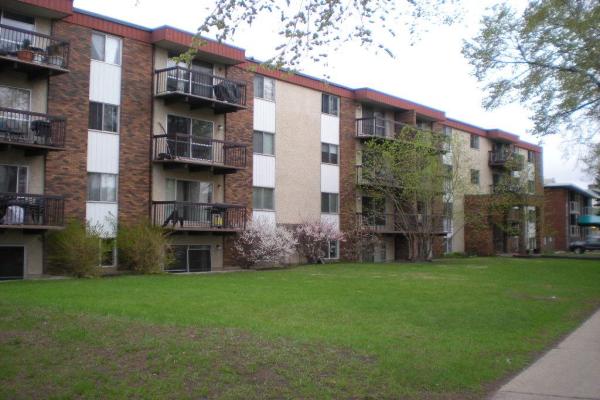 101 10335 117 Street, Edmonton