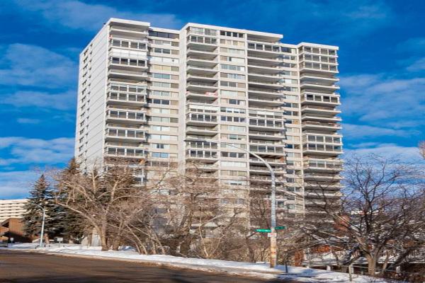 2101 9923 103 Street, Edmonton