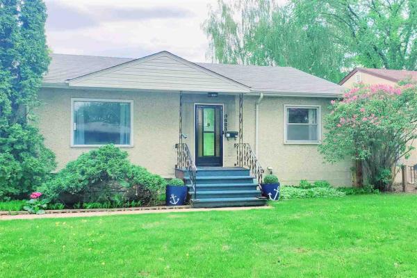 9623 65 Avenue, Edmonton