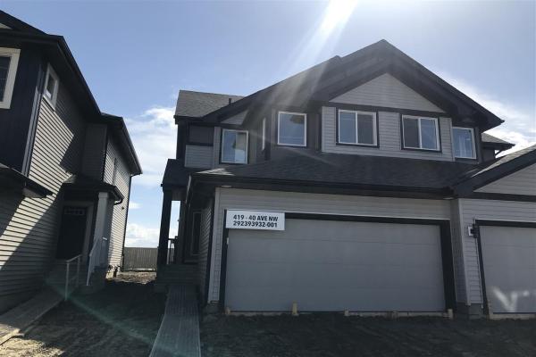 419 40 Avenue, Edmonton