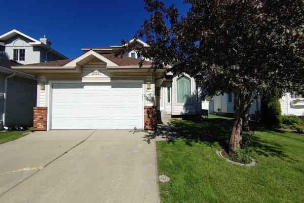 15519 133 Street, Edmonton