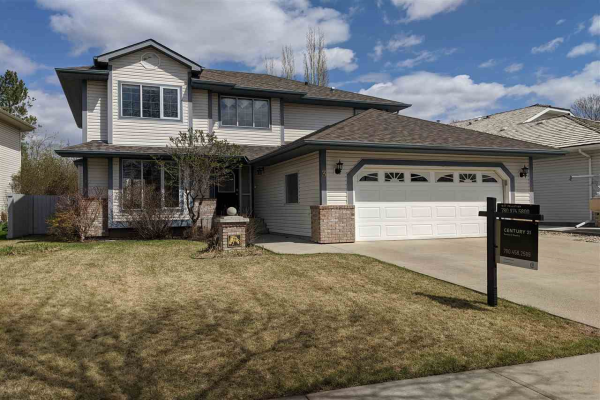 3 Kenilworth Crescent, St. Albert