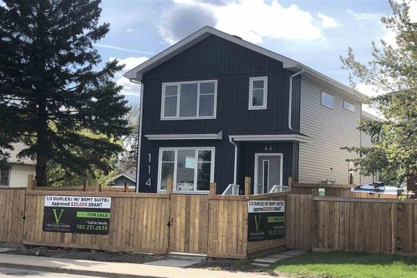 11444 82 Street, Edmonton