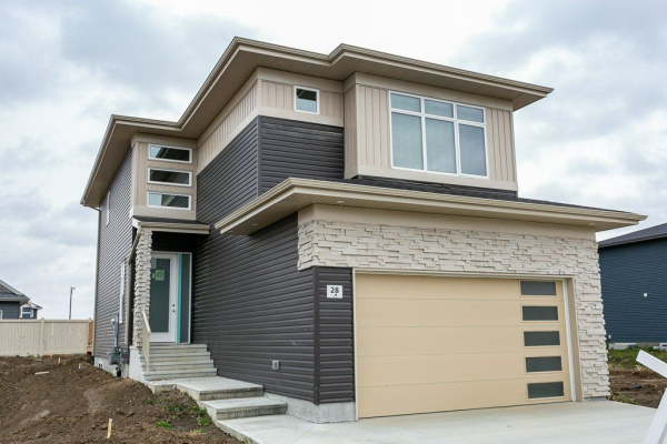 28 Encore Crescent, St. Albert