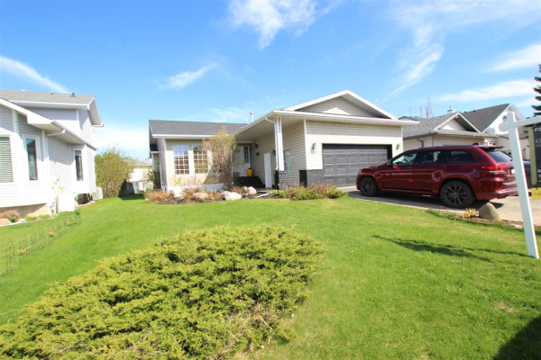 103 WOODSIDE Crescent, Spruce Grove