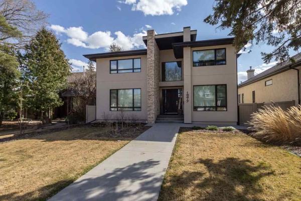 14417 101 Avenue, Edmonton