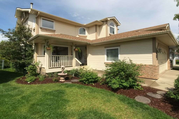 118 Blueberry Cres, Sherwood Park