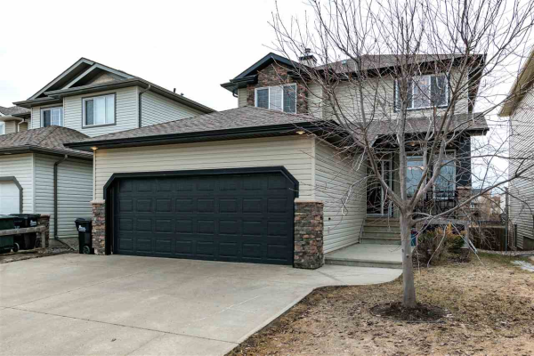 142 FOXHAVEN Way, Sherwood Park