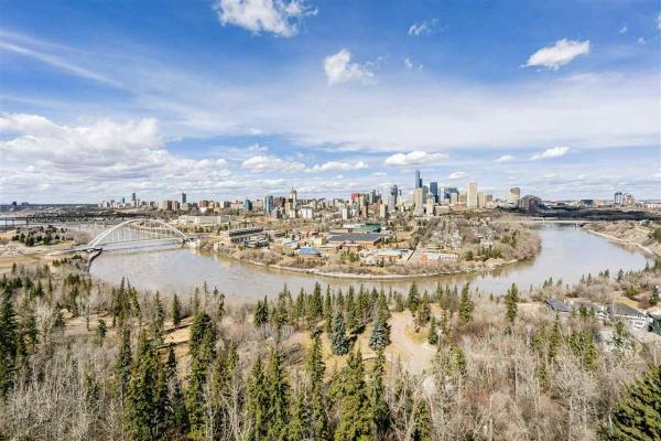 1404 10135 SASKATCHEWAN Drive, Edmonton