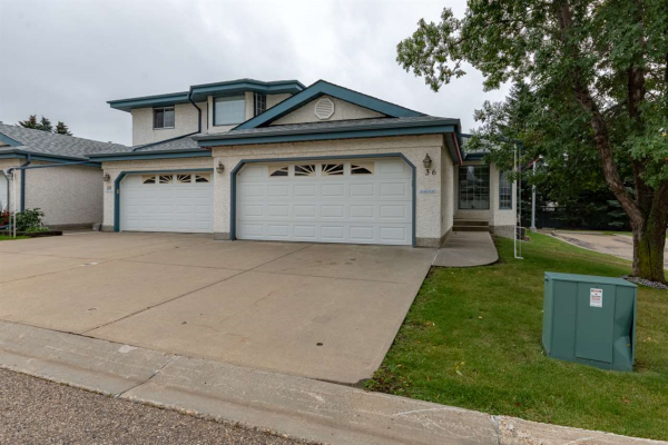 36 85 GERVAIS Road, St. Albert