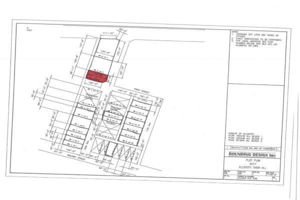 Lot 3 Block 3 Plan 3018 RS, Ellscott