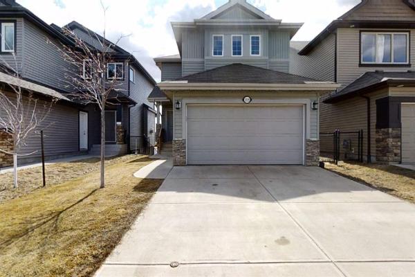 3315 17B Avenue, Edmonton