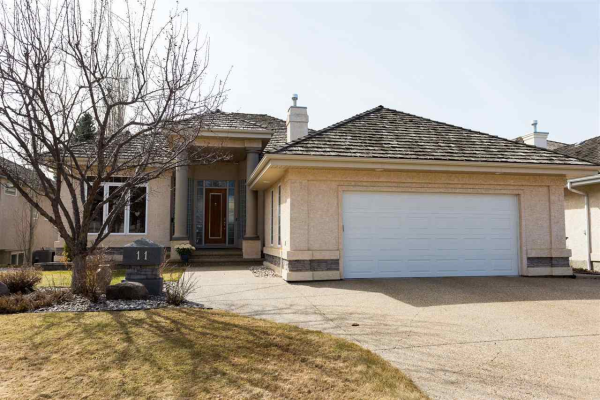 11 KNIGHTS Court, St. Albert