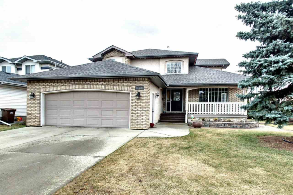 153 DEER RIDGE Drive, St. Albert