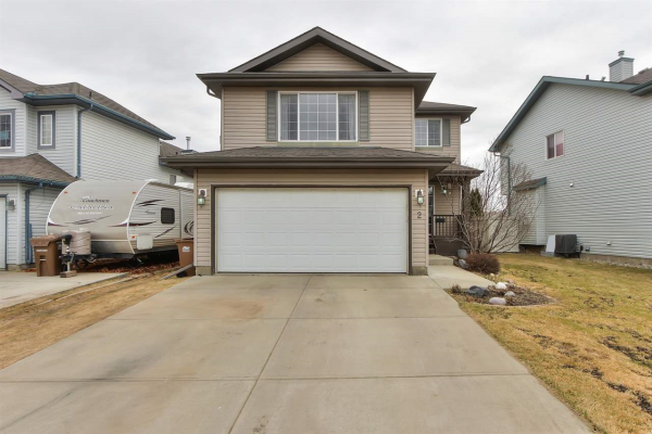 2 EVERWOOD Close, St. Albert