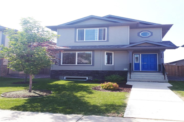6653 CARDINAL Road, Edmonton