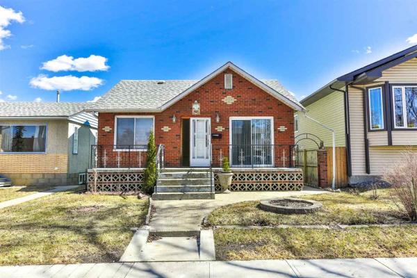 12043 58 Street NW, Edmonton
