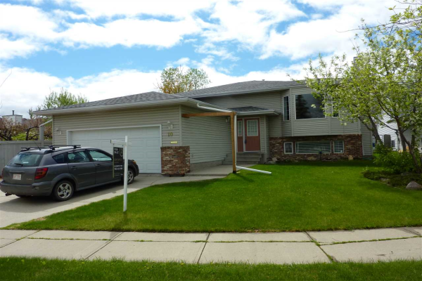 10 Henri Close, St. Albert