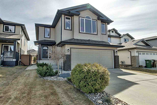 42 NORELLE Terrace, St. Albert