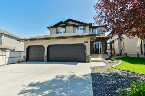 3027 SOMERSET Cove, Sherwood Park