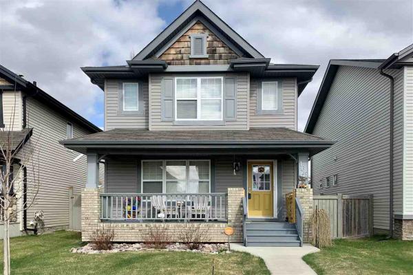 165 62 St, Edmonton