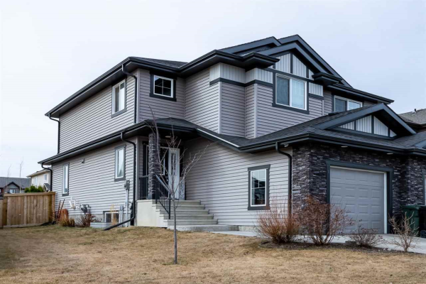 1 MEADOWLAND Crescent, Spruce Grove