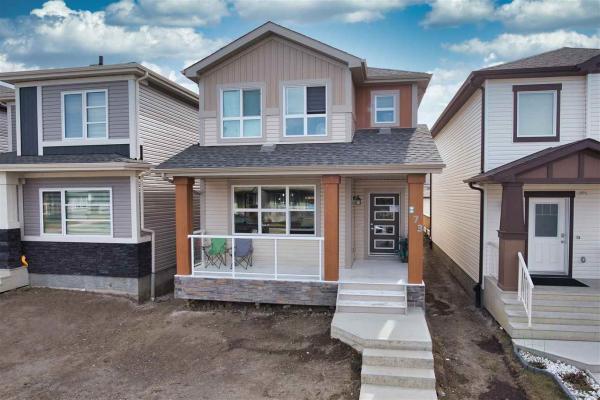 873 CY Becker Drive, Edmonton