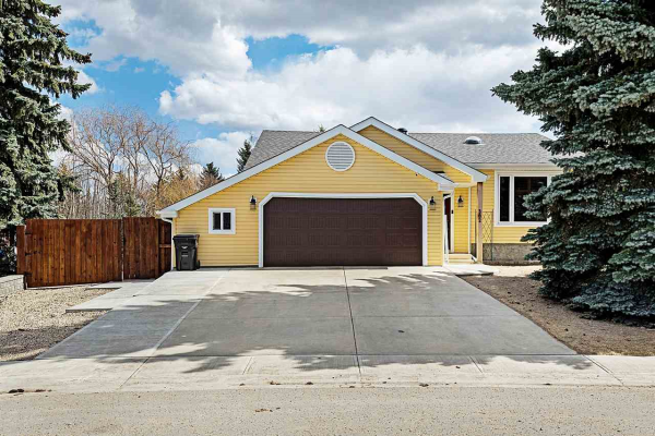302 VISTA Court, Sherwood Park