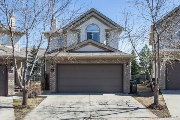 44 155 CROCUS Crescent, Sherwood Park