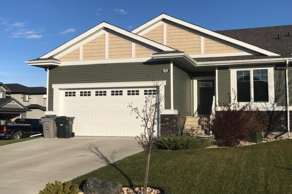 60 BRICKYARD Bend, Stony Plain
