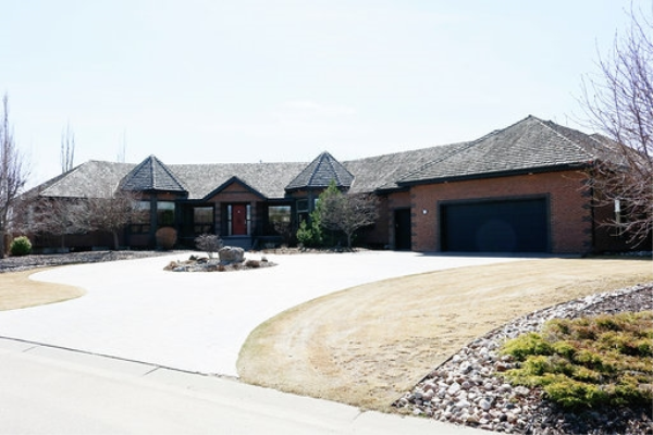 117 Riverpoint Crescent, Rural Sturgeon County