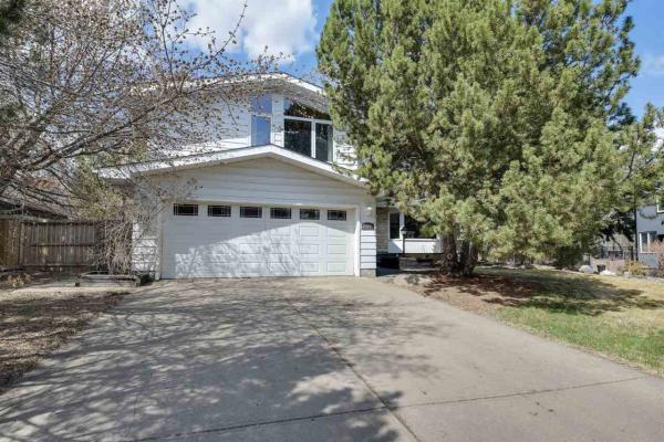 8128 133 Street, Edmonton