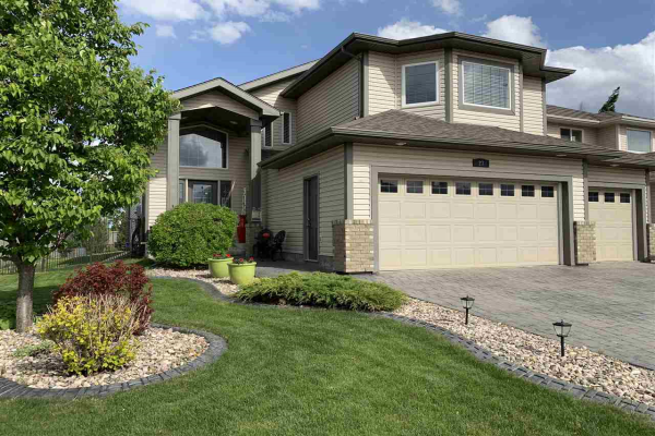 27 LINKSVIEW Place, Spruce Grove
