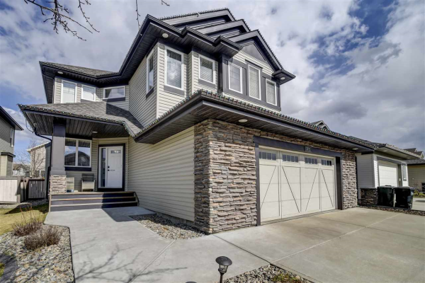 3023 SOMERSET Cove, Sherwood Park